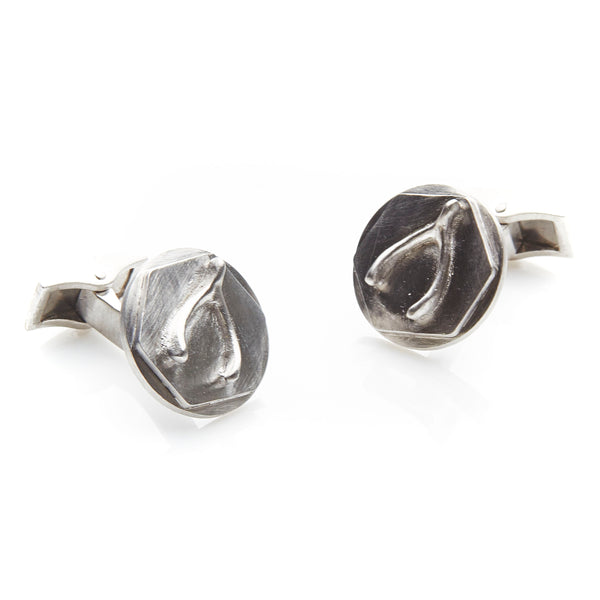 Wishbone Cufflinks