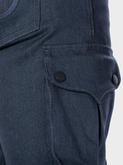 CITY - Stretch Denim, Dyneema®