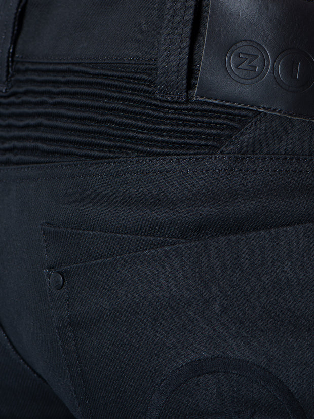 D618 - Stretch Denim with UHMWPE