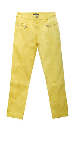 Summer Stretch Trousers
