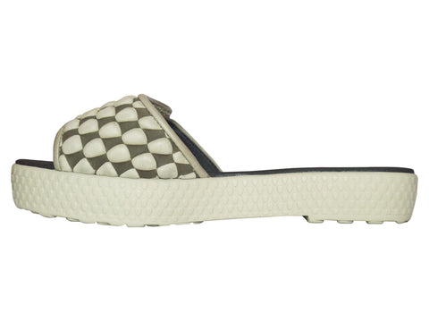 AMALFI slip on sandals