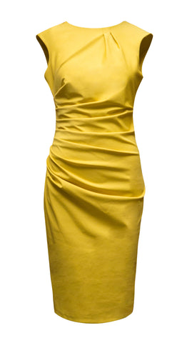 Body con dress - multiple colour available