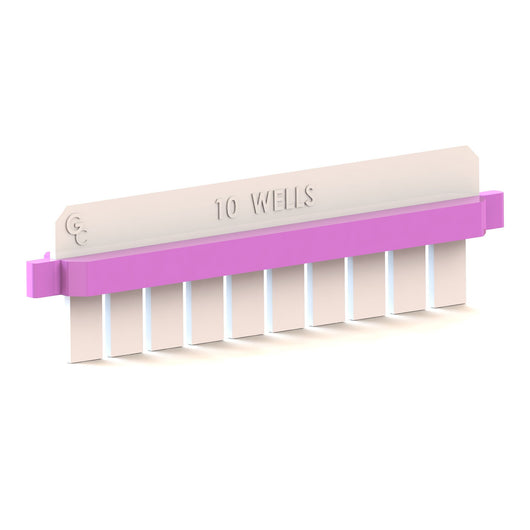 B1 Owl 10-well Thermo Fisher Compatible Comb