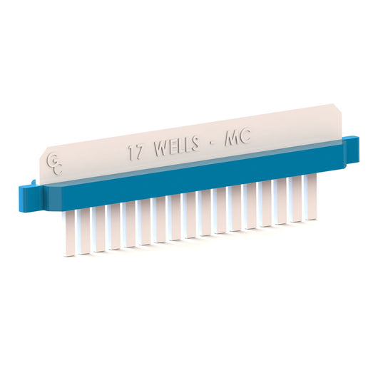 B1 Owl 17-well Thermo Fisher Compatible Comb