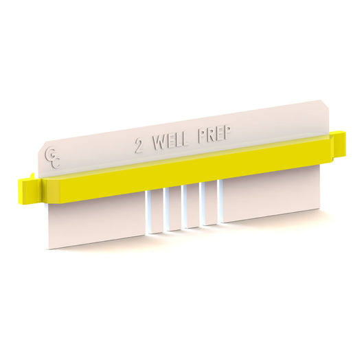 B1 Owl 2-Well Thermo Fisher Compatible Comb