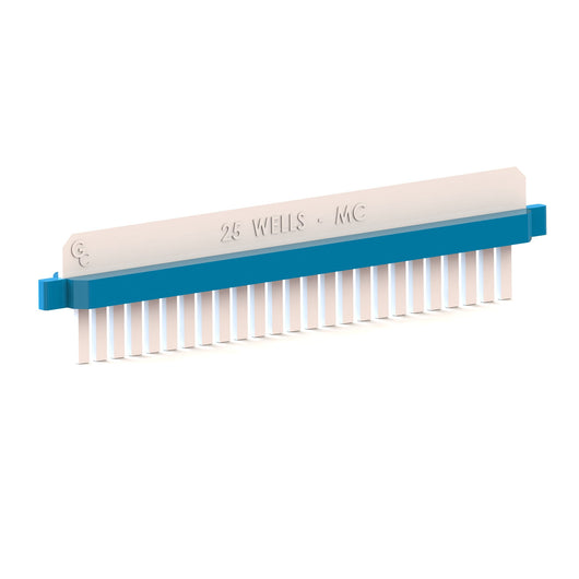 B2/B3 Owl 25-Well Thermo Fisher Compatible Comb
