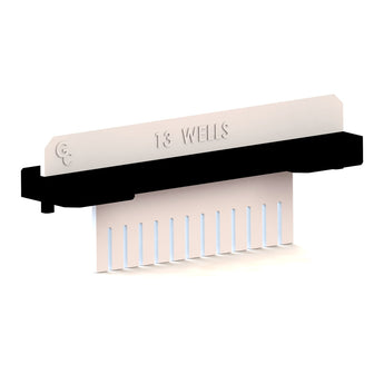 Mini Sub Cell GT 13-well Bio-Rad Compatible Comb