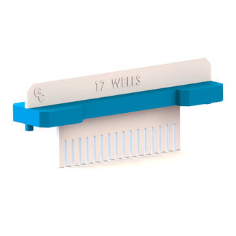 Mini Sub Cell GT 17-well Bio-Rad Compatible Comb