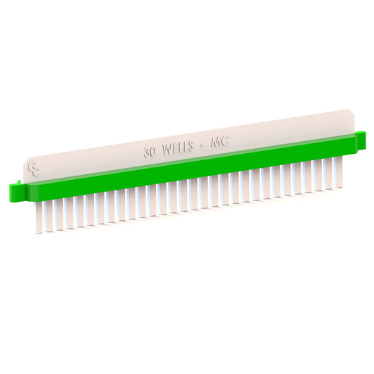 D2 Owl 30-Well Thermo Fisher Compatible Comb