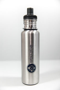 MVDC Aluminum Water Bottle