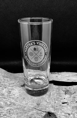 10 oz Collins Glass