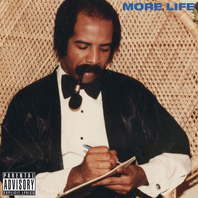 Drake releases the much anticipated 'More Life'