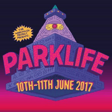 The Line Up For Manchester's ParkLife Festival Has Been Revealed