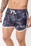 Enmity Swim Shorts Black - The Yard