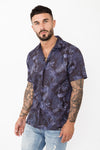 Enmity Shirt Black - The Yard