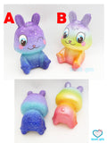 Mini Percy Bunny Squishies
