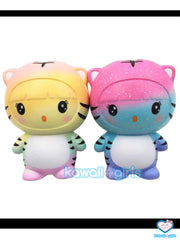 Tiger Doll Squishies