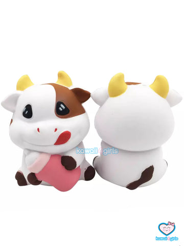 Milk Cow Squishies