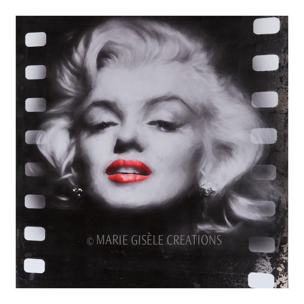 Marilyn on Film