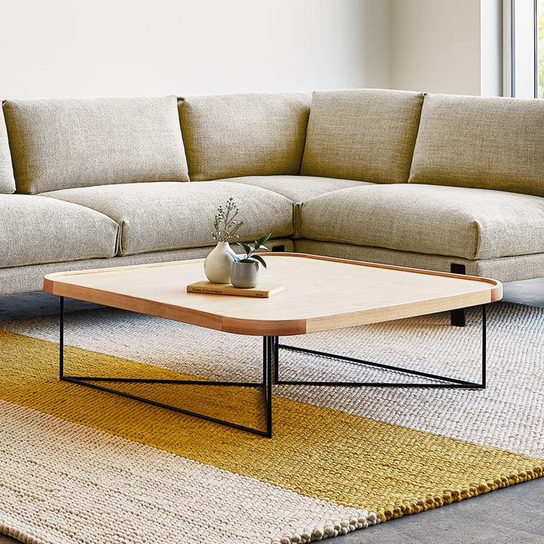 Gus* Modern Coffee & Accent Tables
