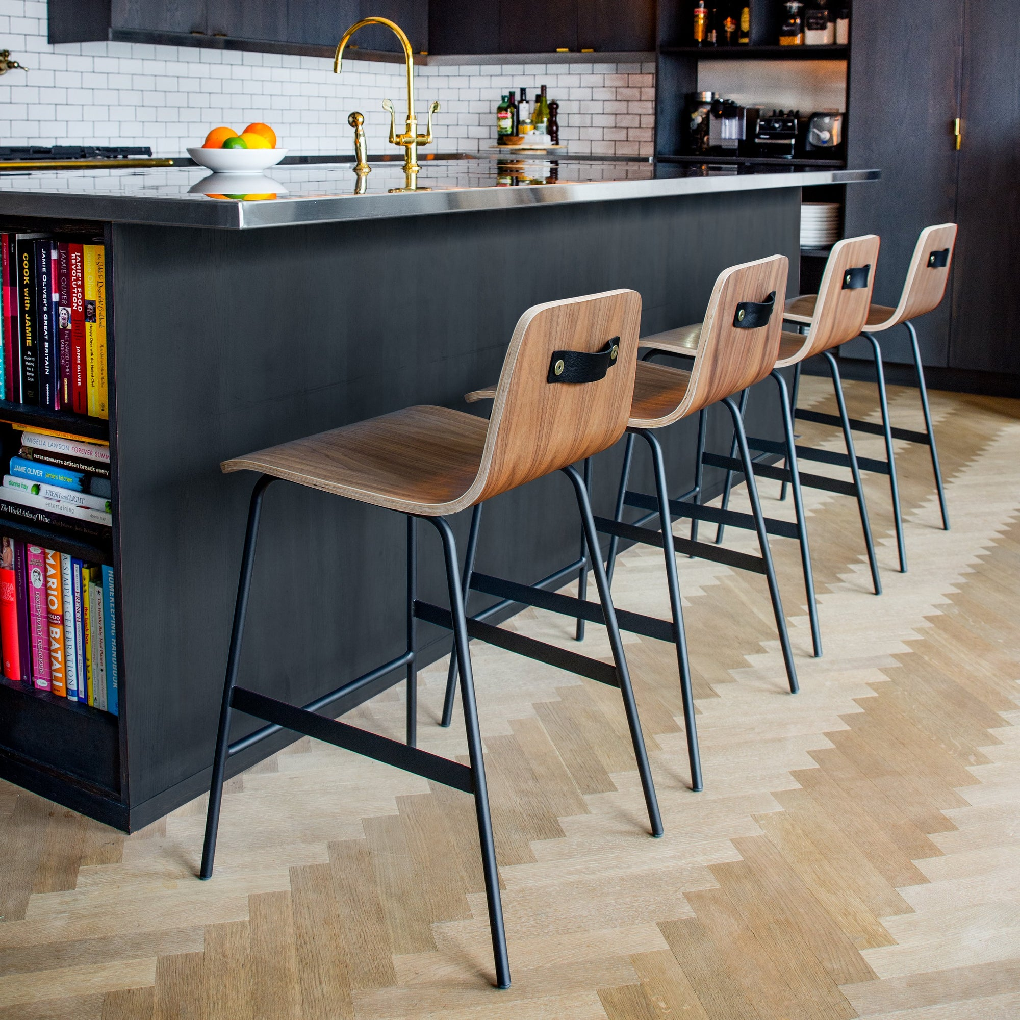 Gus* Modern Dining Chairs & Stools