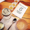 Brew your own kombucha workshop hosted by  Nancy silverman