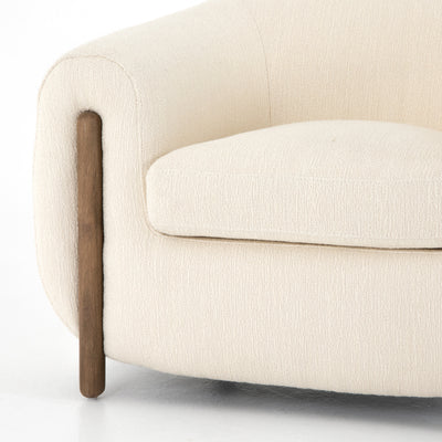 Lyon Arm Chair - Rug & Weave