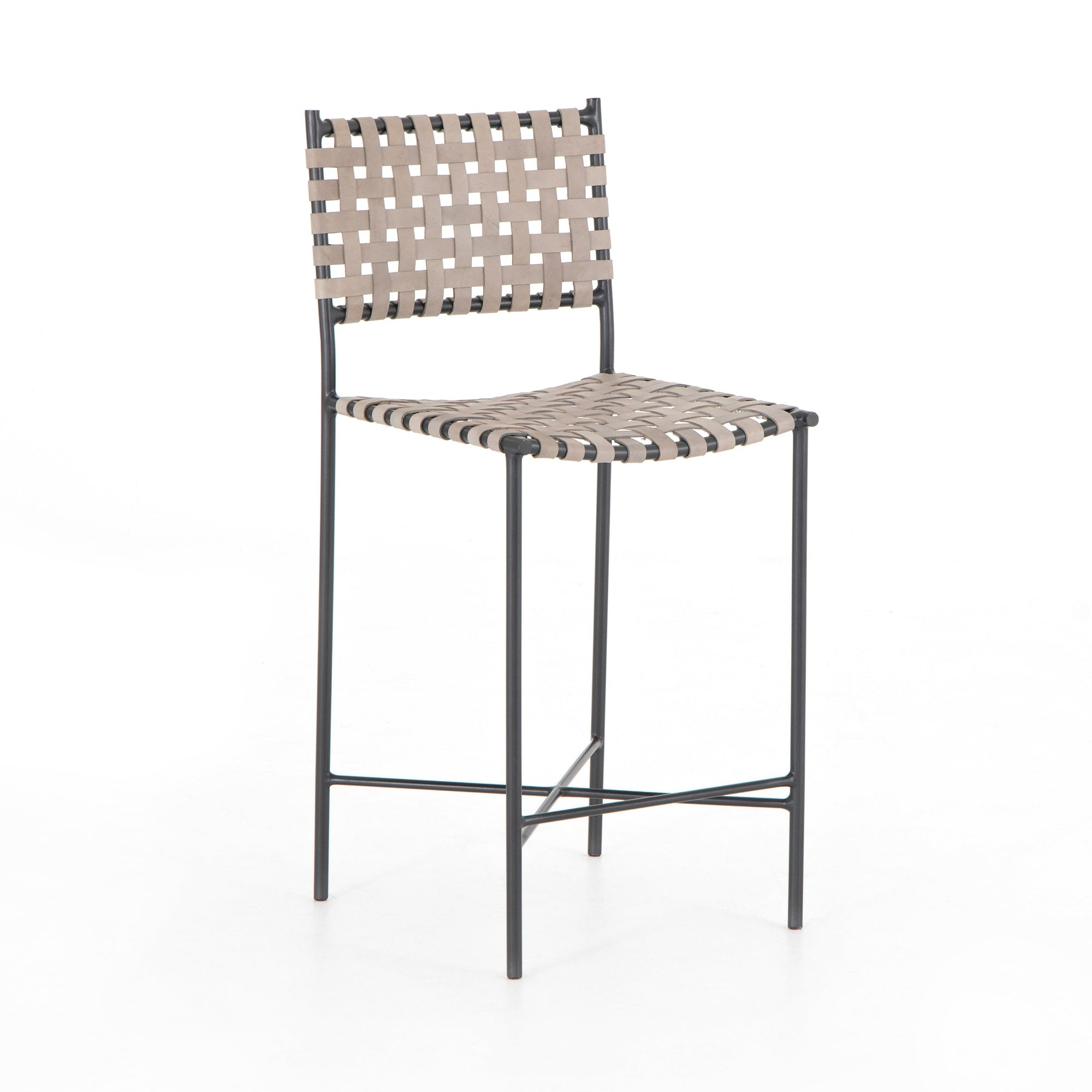 Garcia Counter Stool - Rug & Weave