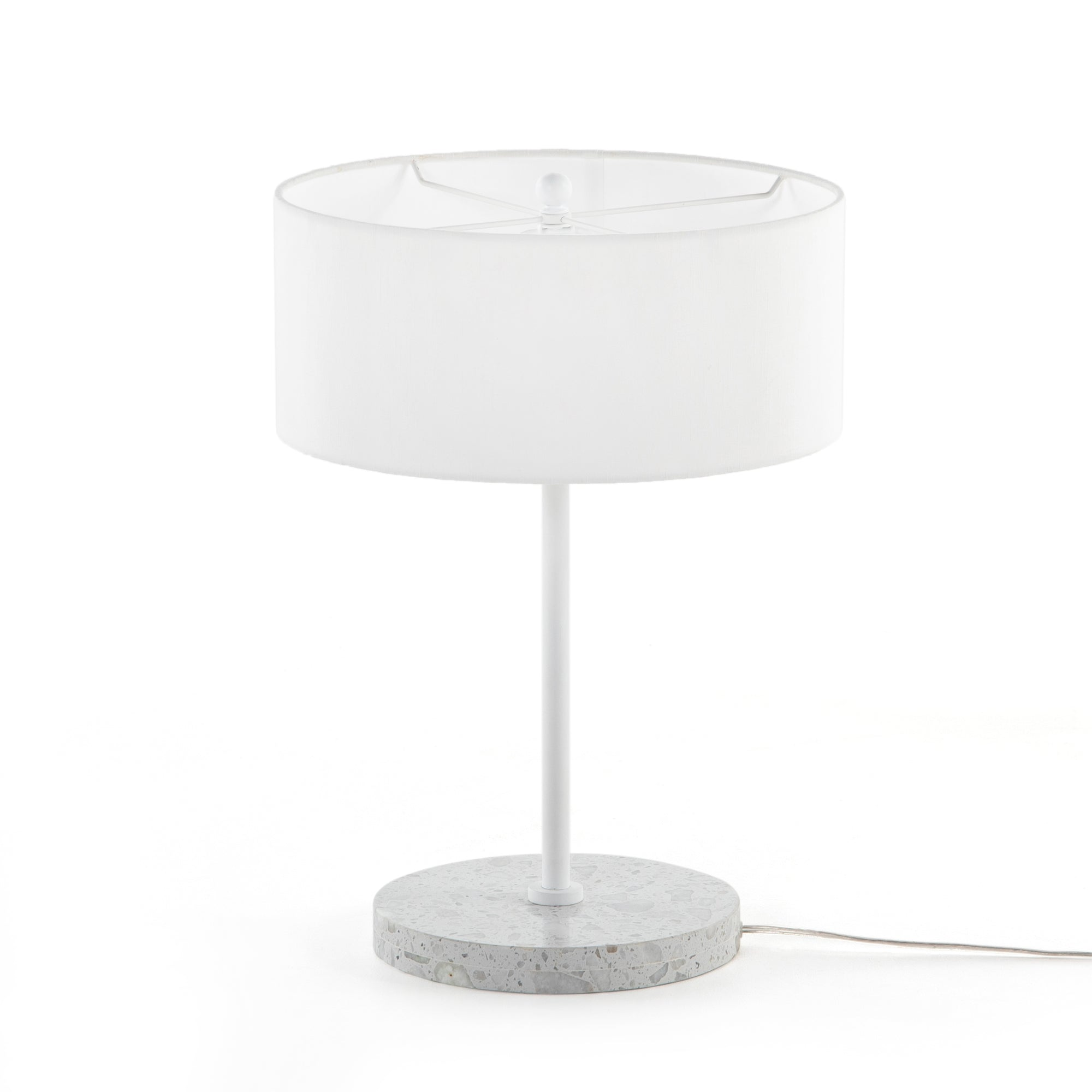 Noma Table Lamp - Rug & Weave