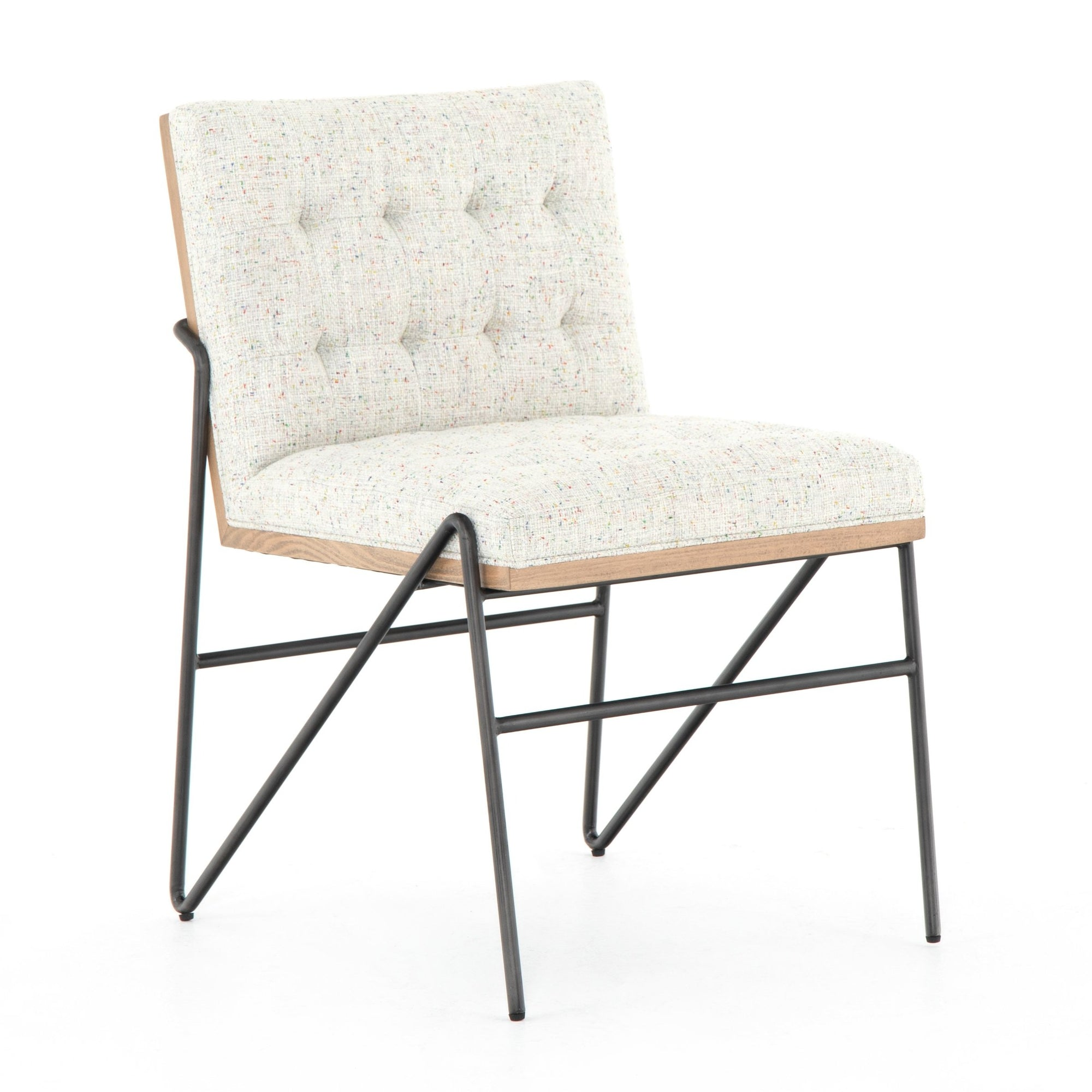 Romy Dining Chair - Rug & Weave