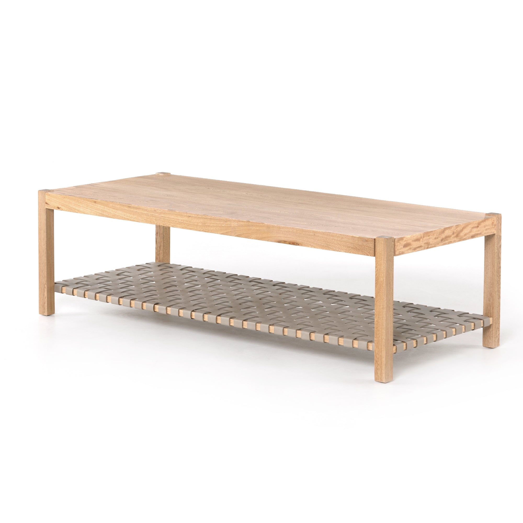 Jacobo Coffee Table
