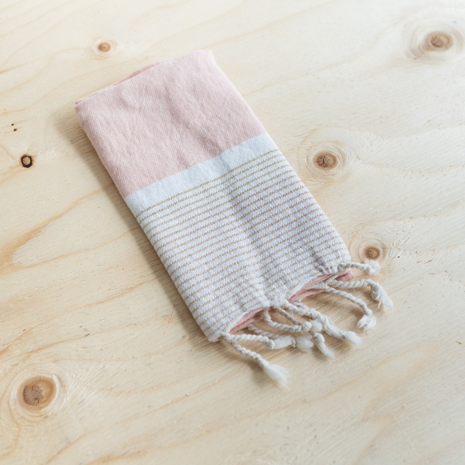 Soma Turkish Hand Towel - Rug & Weave