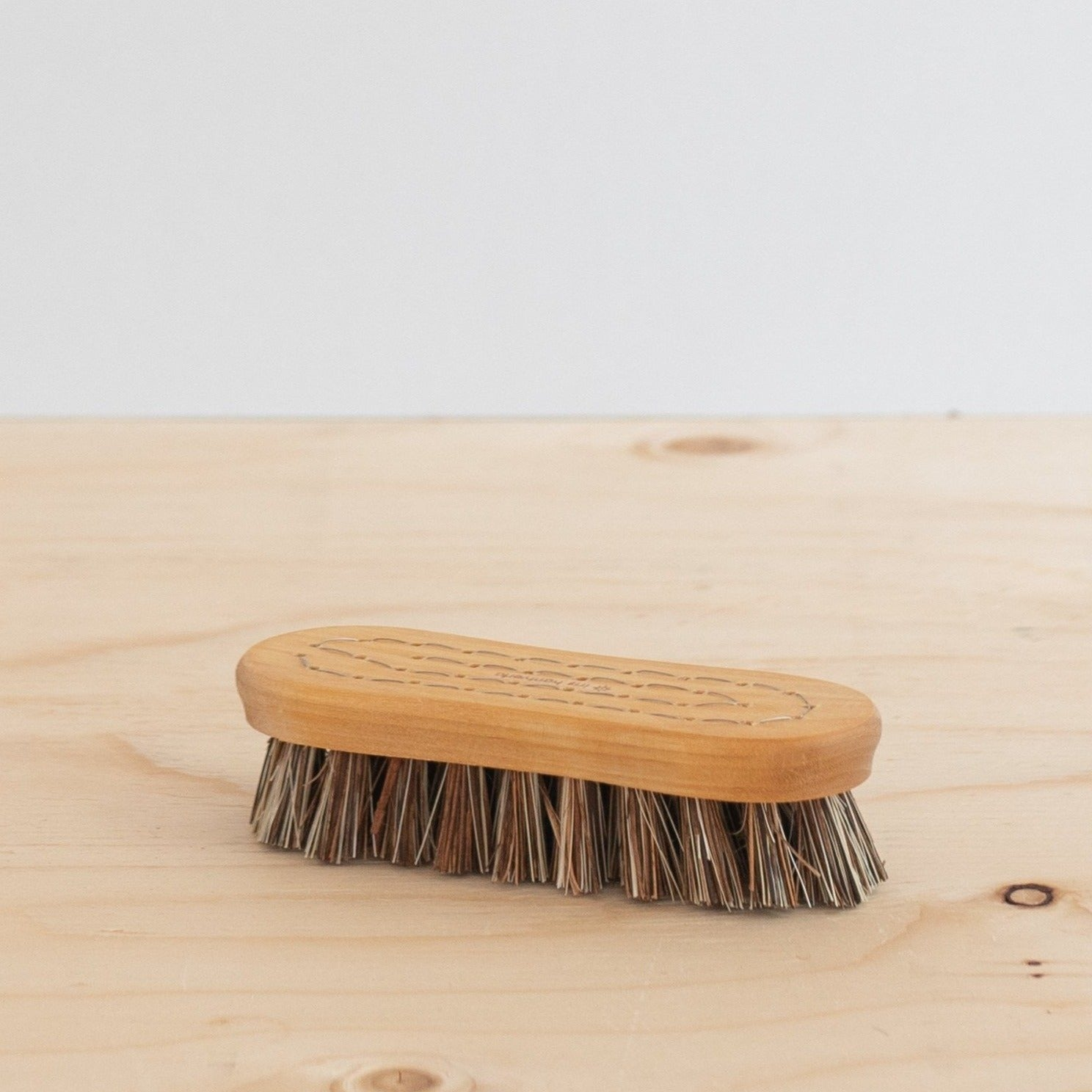 Vegetable Brush - Rug & Weave
