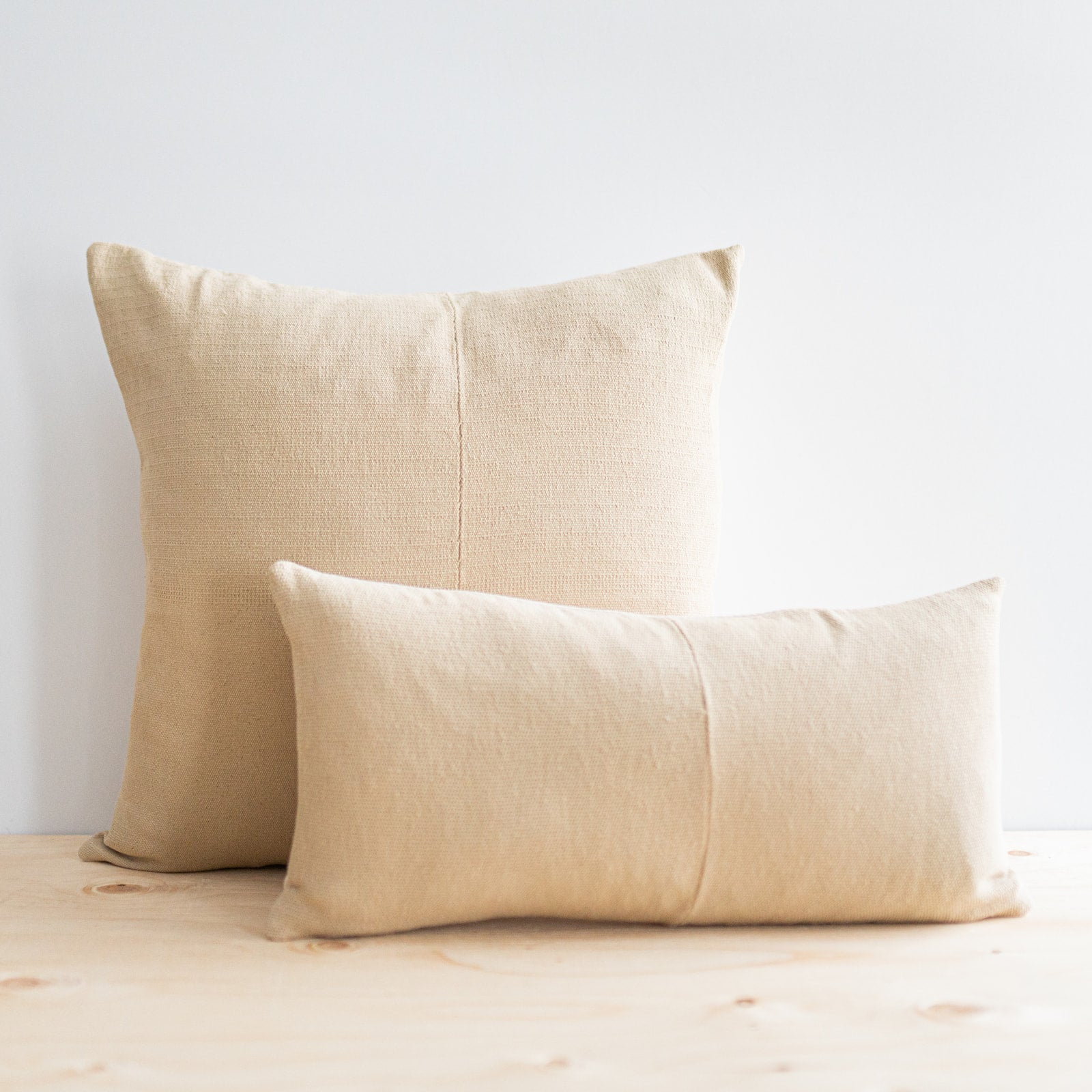 Karen Natural Pillow