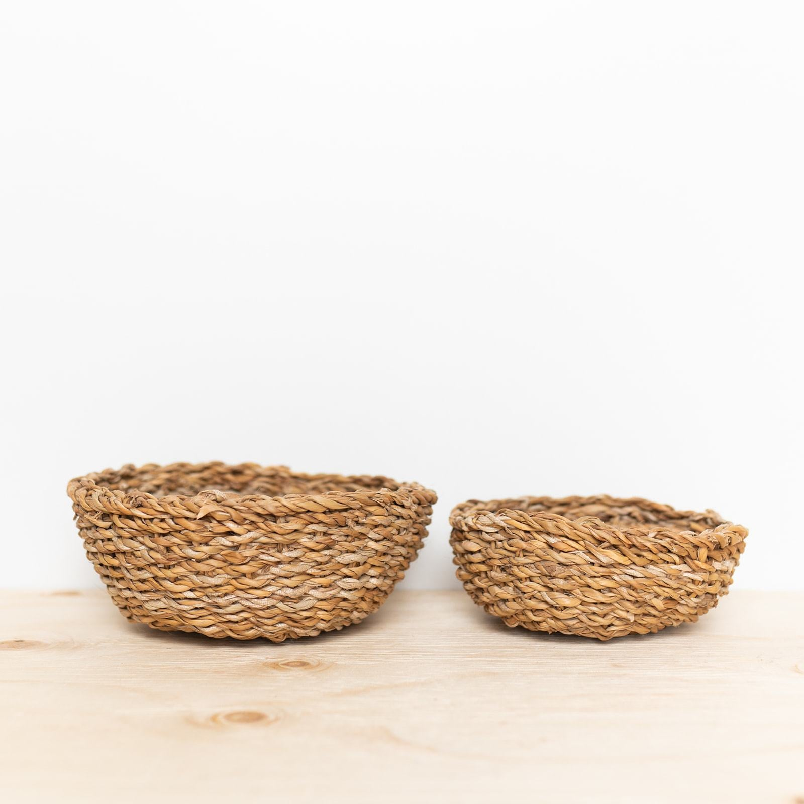 Bread Basket Set - Rug & Weave