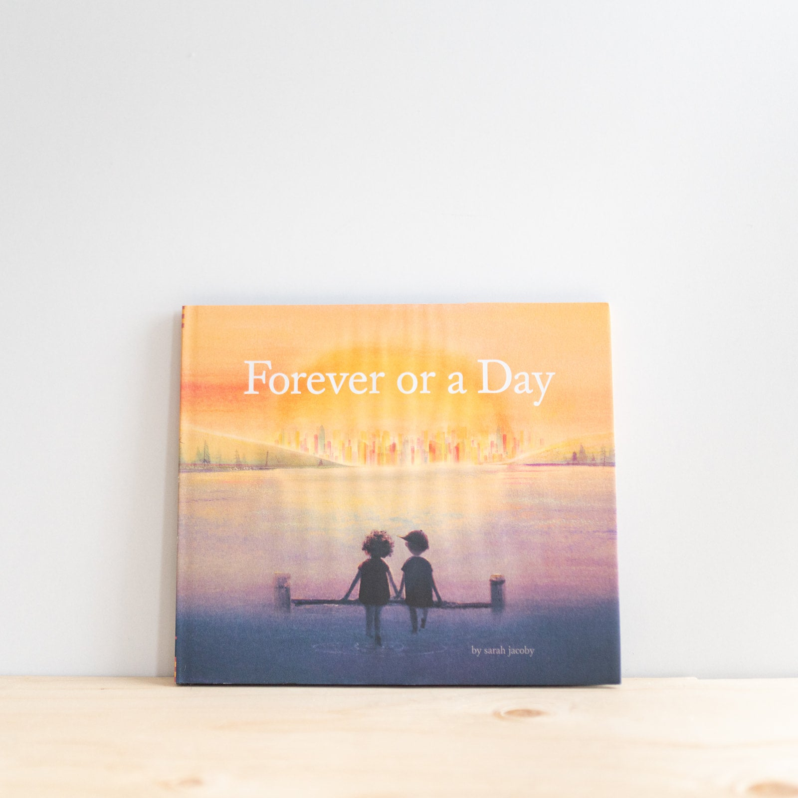 """Forever or a Day"" - Rug & Weave"