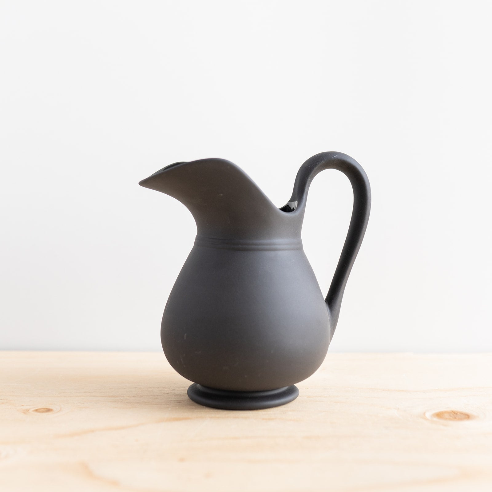 Aviary Pitcher No. 3