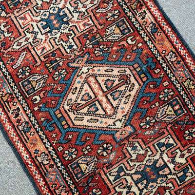 Gusto Kitchen Towel - Rug & Weave