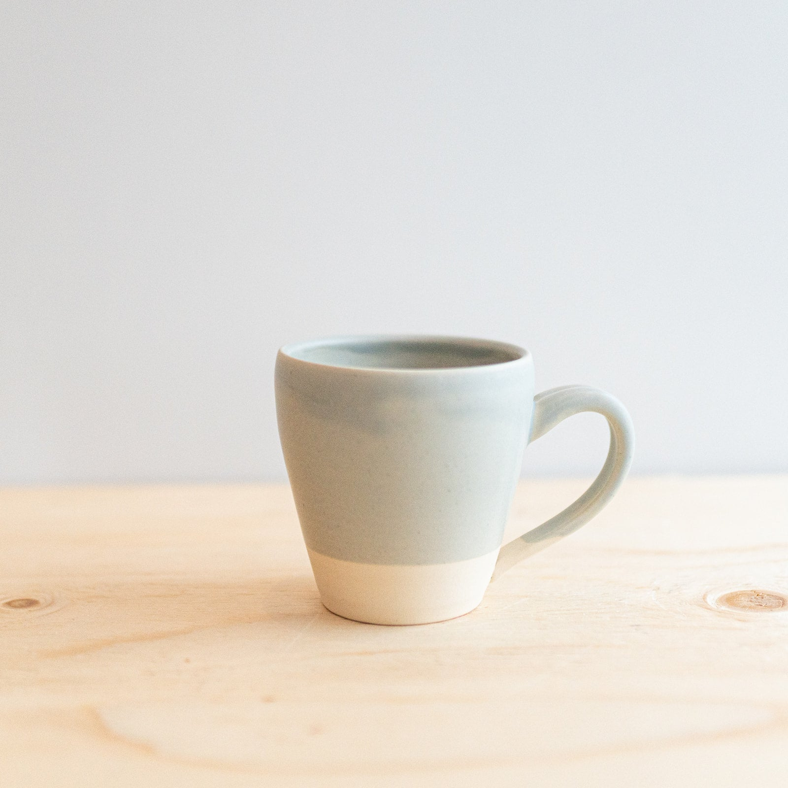 Mint Coffee Mug - Rug & Weave