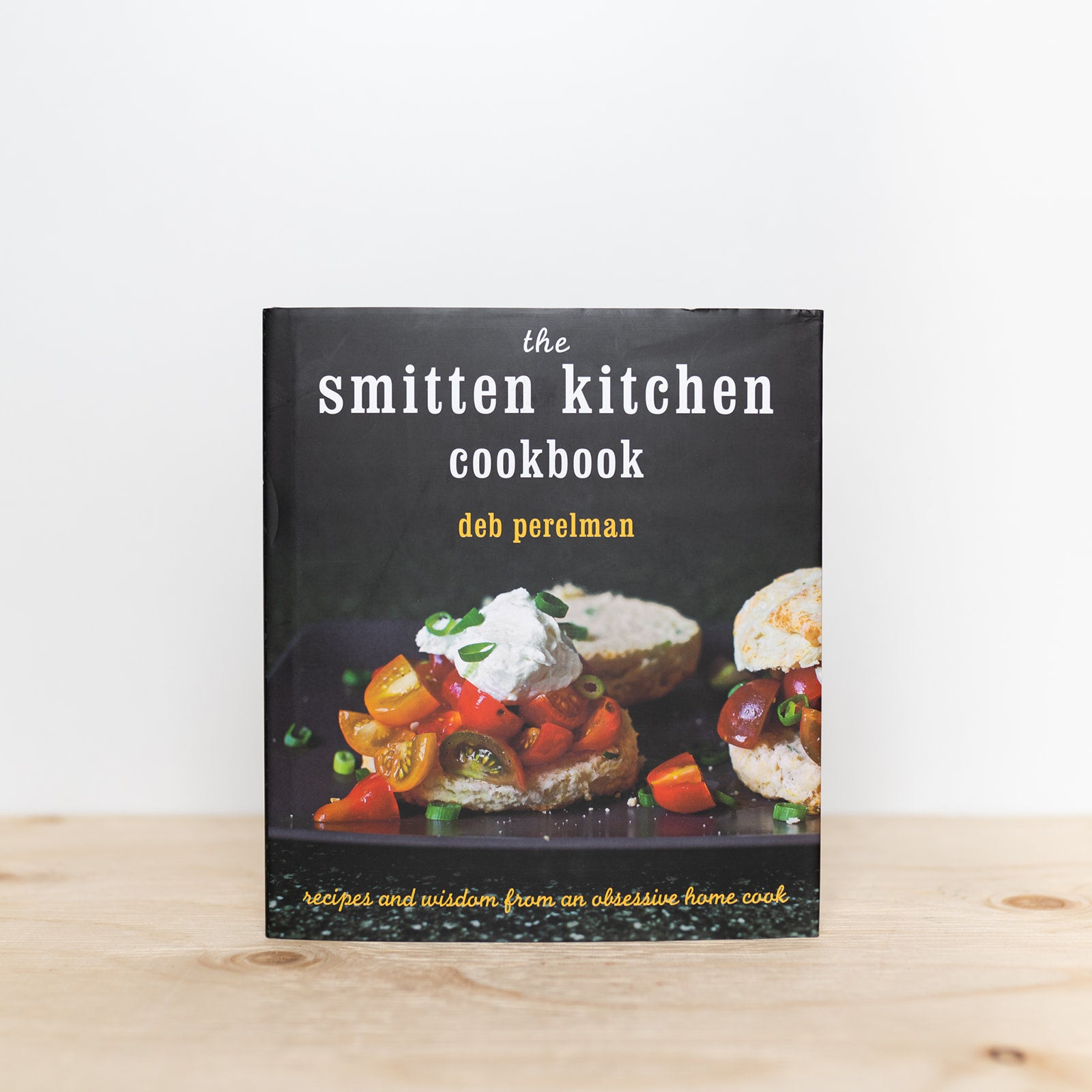 """The Smitten Kitchen Cookbook"" by Deb Perelman - Rug & Weave"