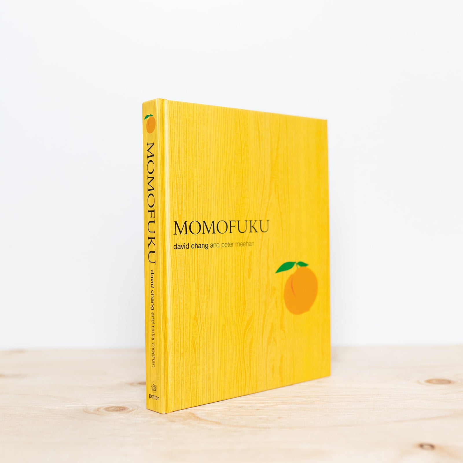 """Momofuku: A Cookbook"" by David Chang & Peter Meehan - Rug & Weave"