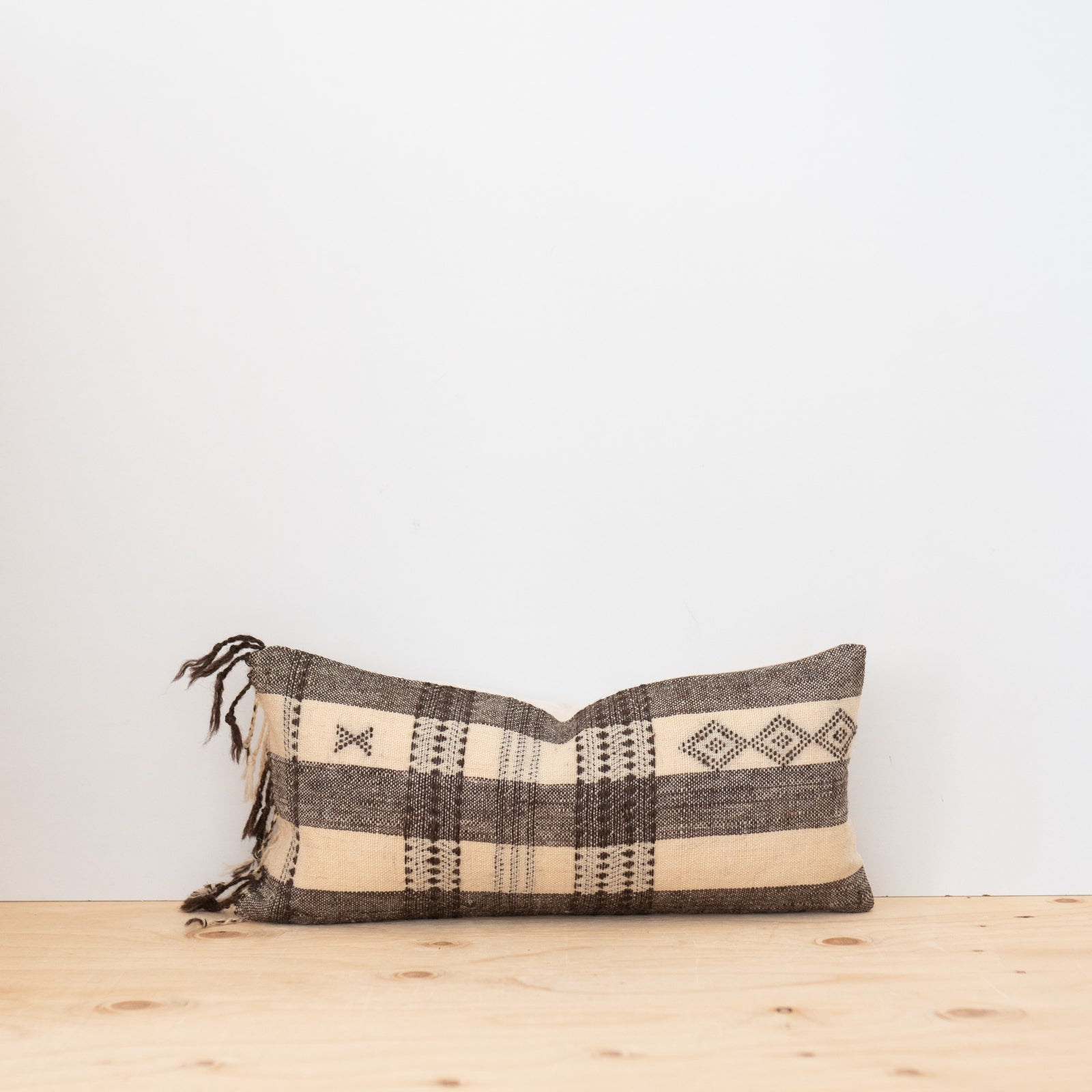 Denim Cocoon Bed Cover - Rug & Weave