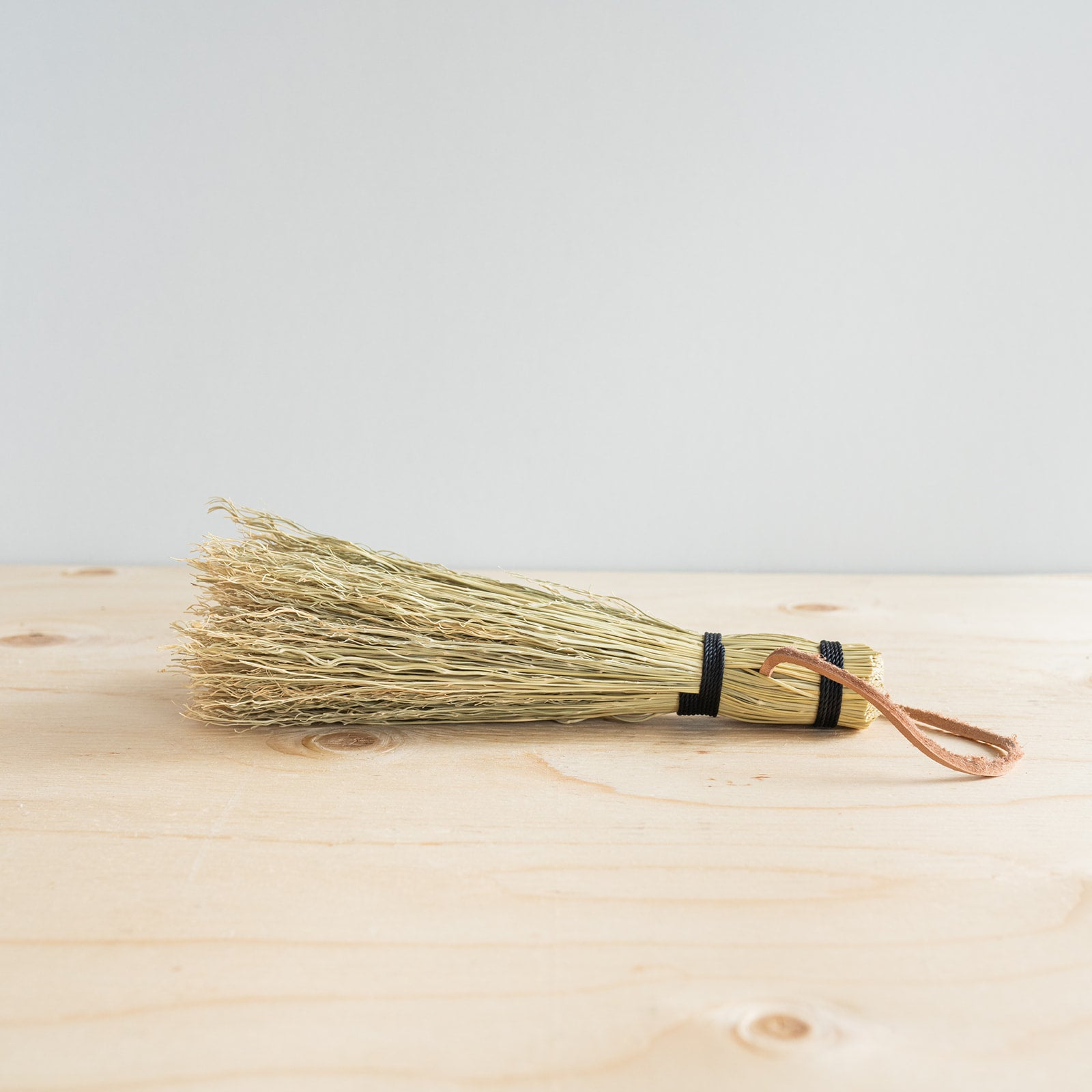Small Brush Hand Broom
