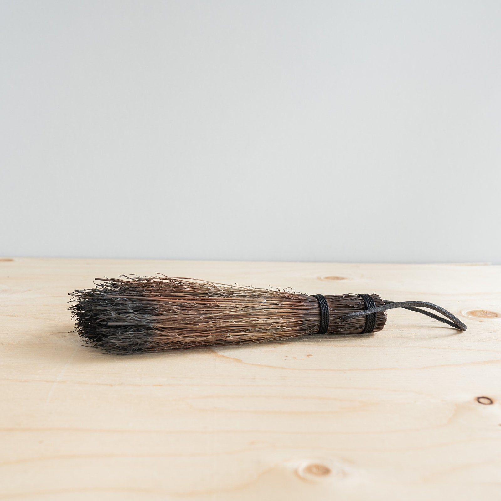 Tiger Tail Brush