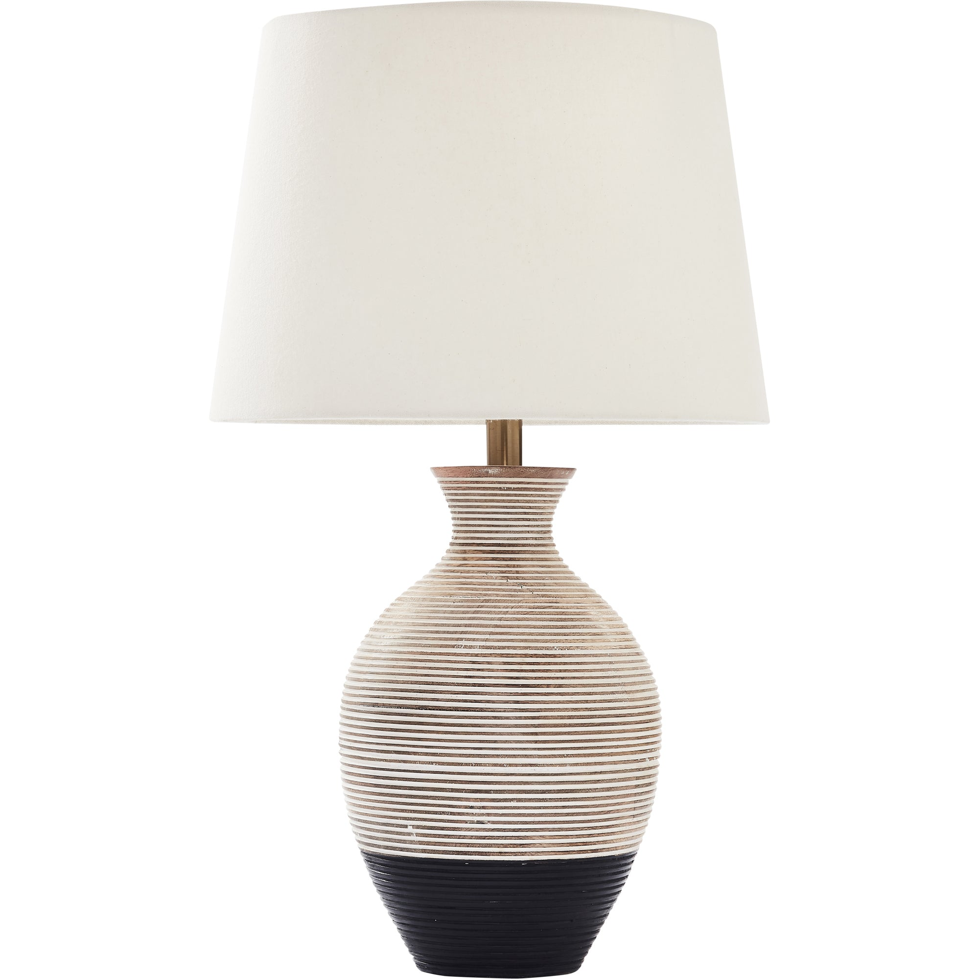 Annie Table Lamp - Rug & Weave