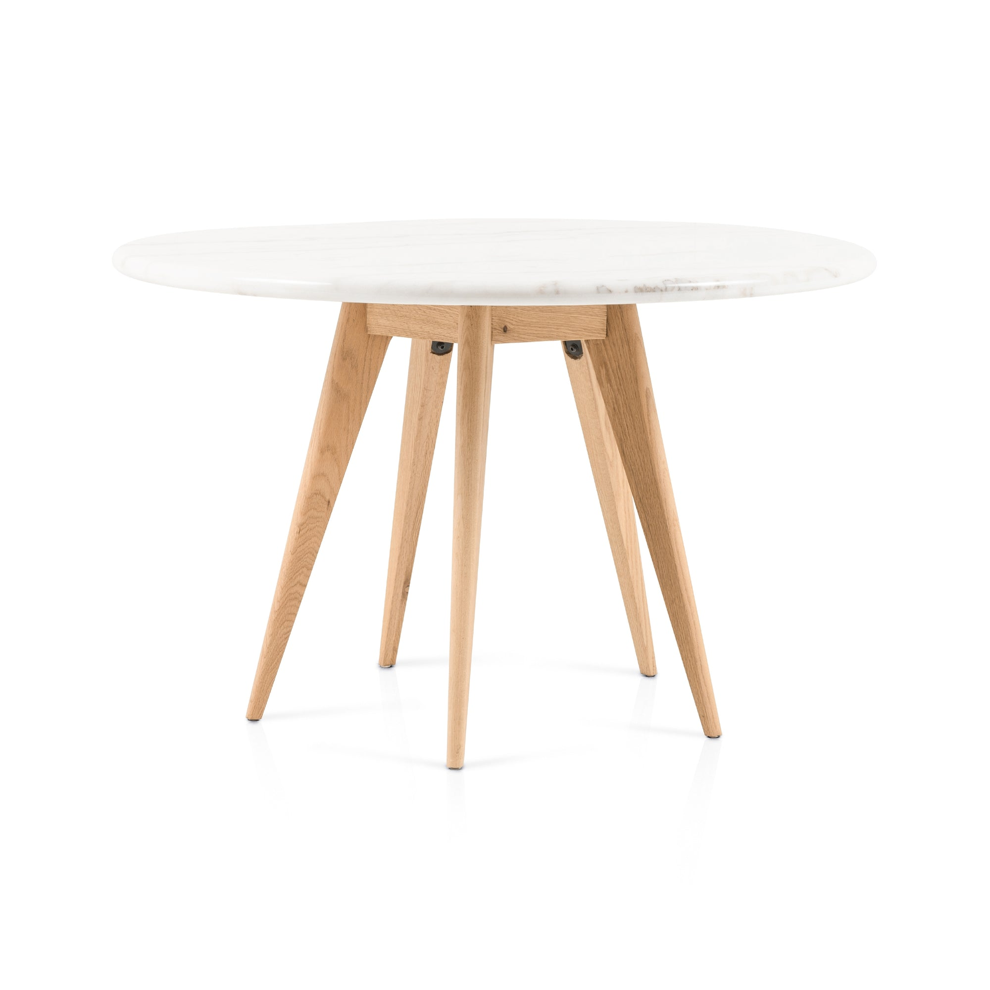 Avery Round Dining Table - Rug & Weave