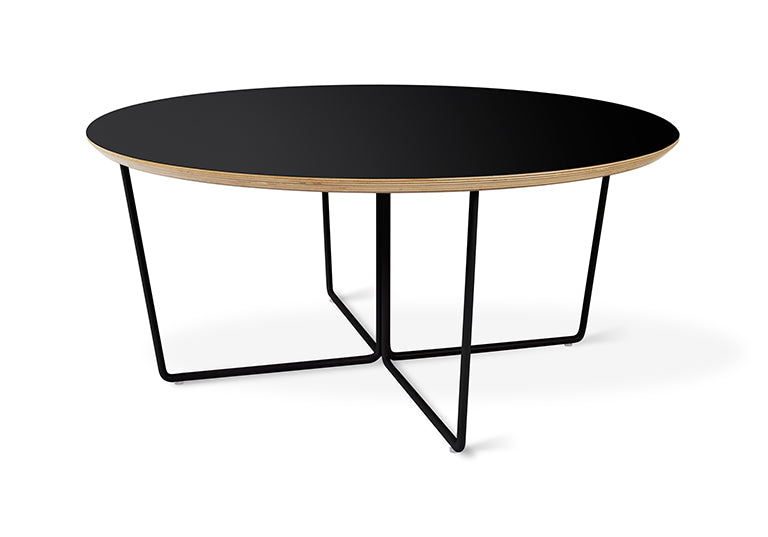 Gus* Modern Array Round Coffee Table