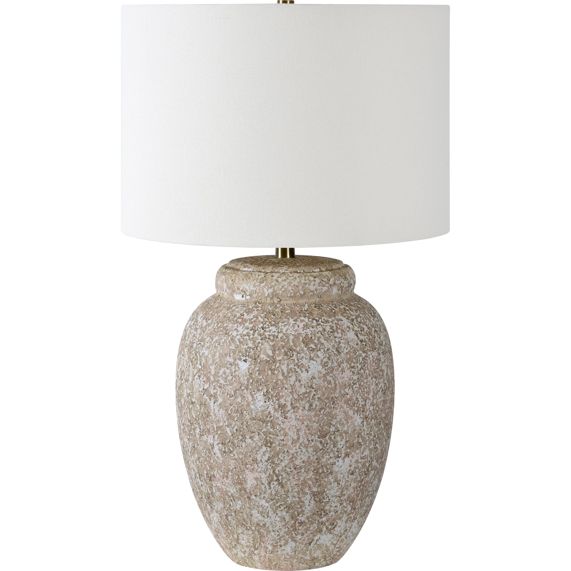 Asha Table Lamp - Rug & Weave