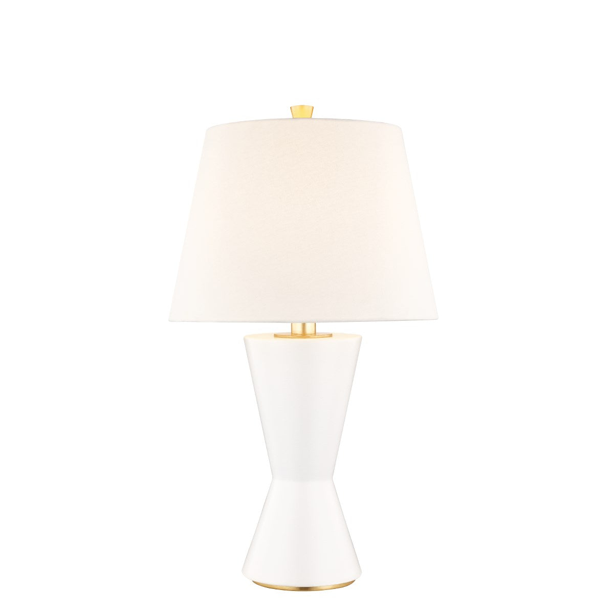 Ashland Table Lamp - Rug & Weave
