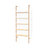 Branch 1 - Shelving Unit - Rug & Weave